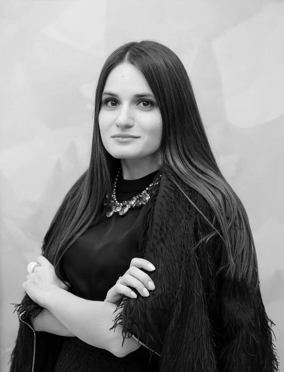 Evgeniya Krivorog