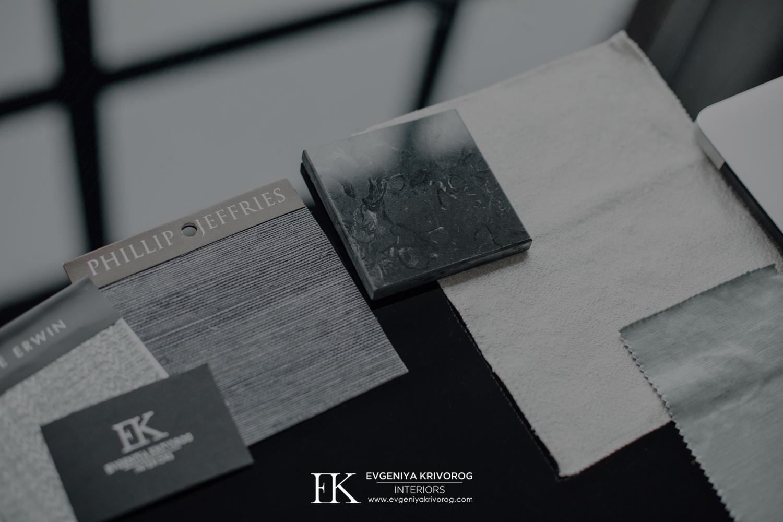 Заказать авторский надзор дизайн-проекта интерьера в Москве